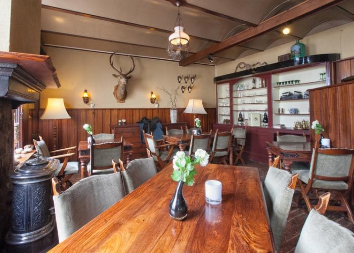 aanbieding van restaurant fletcher landhotel de borken in dwingeloo m r dan lekker heerlijk. Black Bedroom Furniture Sets. Home Design Ideas