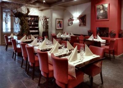 Primera Restaurantactie